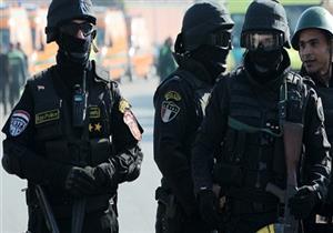 تكريم 23 شرطيا في مديرية أمن الاسماعيلية