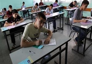التعليم: طالب بشبرا وراء تصوير أجزاء من امتحان الإحصاء للثانوية ونشرها