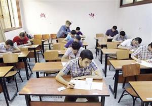 صفحات الغش تتداول أجزاء من امتحان الإحصاء للثانوية العامة