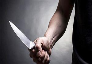 يقتل شقيقته بأطفيح لرفضها إعطائه نقودا لشراء المخدرات