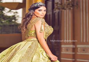 بالصور ... ياسمين صبري ملكة في أحدث جلسة تصوير