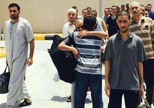 سوريا تفرج عن 672 شخصا بمناسبة حلول عيد الفطر