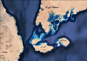 قانوني : مصر ستمتلك 62 ألف كم مياه اقتصادية بعد التصديق على اتفاقية تعيين الحدود البحرية