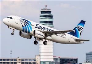 """الكحك والحلوي لركاب """"مصر للطيران"""" في عيد الفطر المبارك"""