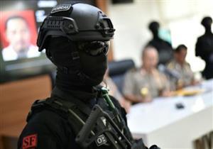 مقتل شرطي إندونيسي طعنا على يد عناصر مفترضين من داعش