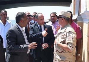 """بالصور.. الإسكندرية تستعد لافتتاح ٤٣٠ كبينة بـ """"ستانلي"""" بعد تطويرها"""