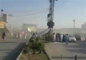 مقتل 150 شخصا في انفجار ناقلة نفط بمدينة باهاوالبور الباكستانية