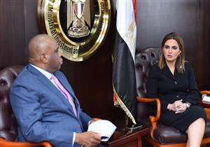 التصدير والاستيراد الأفريقي: صرف 200 مليون دولار لبنك مصر في يوليو