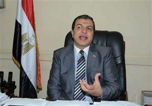 """""""القوى العاملة """" : وقف و الغاء تراخيص 4 شركات الحاق عمالة مصرية بالخارج"""