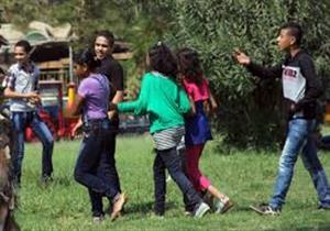 في القناطر وعلى الكورنيش.. ضبط 12 حالة تحرش في القليوبية خلال العيد