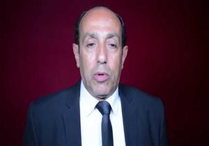 أحمد صيام: الدخول إلى الشخصية والخروج منها بسرعة احتراف يحمي من الجنون