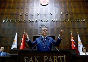 مجلة أمريكية تتساءل: لماذا انحاز أردوغان إلى قطر؟