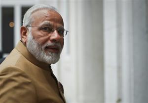 ترامب يستقبل رئيس الوزراء الهندي في أول لقاء بينهما