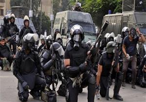 الداخلية تعلن حالة الاستنفار القصوى قبل 30 يونيو