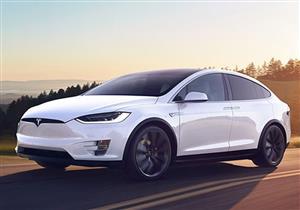 مؤسسة حكومية أمريكية تمنح سيارة تسلا X لقب أأمن SUV في العالم