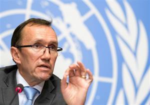 """وسيط الأمم المتحدة لقبرص يرى """"الحل ممكناً"""" لمشكلة تقسيم الجزيرة"""