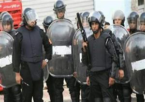 إصابة 39 أمنيا مغربيا في اشتباكات مع متظاهرين بالحسيمة
