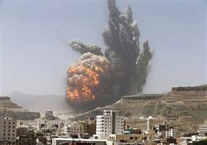 مصادر يمنية : مقتل وإصابة 8 مدنيين في قصف للحوثيين بتعز