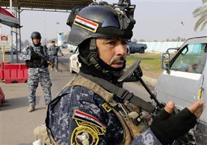مقتل واصابة 6 من قوات الجيش والحشد الشعبي العراقي في هجومين منفصلين