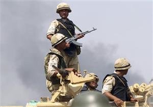 كيف حمت مصر حدودها الغربية بعد ثورة 30 يونيو؟ (فيديو جراف)
