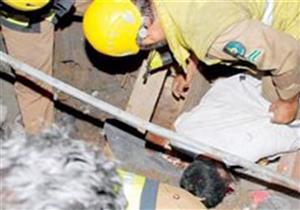 إصابة سعوديين بنجران إثر مقذوف أطلقته عناصر حوثية من الأراضي اليمنية