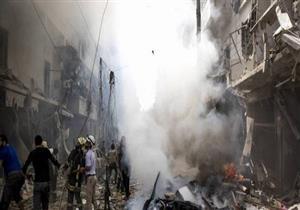 واشنطن تحذر الحكومة السورية من شن هجوم آخر بالأسلحة الكيماوية