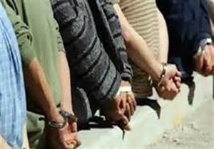 الأمن العام يضبط 81 قضية مخدرات وتشكيلين عصابيين خلال 24 ساعة