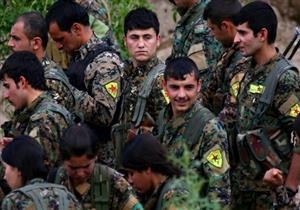 اشتباكات بين الجيش التركي والاكراد في شمال سوريا