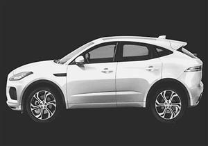 جاجوار تنفذ خطة غير تقليدية للترويج لسيارتها E-Pace الجديدة.. صورة