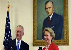 """ماتيس: الرئيس السوري أخذ تحذير ترامب """"على محمل الجد"""""""