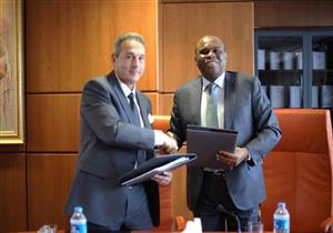 """بنك مصر يحصل على قرض بـ 200 مليون دولار من """"الأفريقي للتصدير"""" في يوليو"""