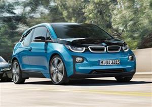 بي إم دبليو تسعى إلى بيع 100 ألف سيارة كهربائية هذا العام