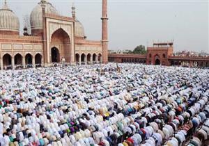 مرصد الأزهر يوضح طريقة احتفال مسلمو الهند بعيد الفطر المبارك