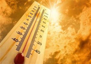 الأرصاد: طقس الإثنين شديد الحرارة.. والعظمى بالقاهرة 41