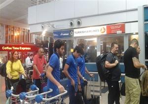 """بعثة الأهلي تطير إلى زامبيا للقاء """"زاناكو"""" في بطولة إفريقيا"""