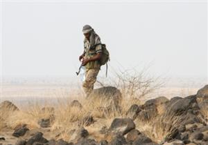 مقتل ستة جنود يمنيين في مأرب