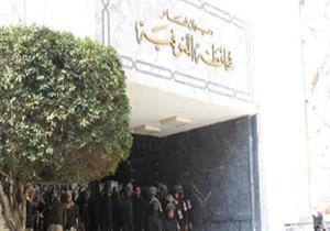 أغاني وطنية وشاشات عرض في ذكرى ثورة 30 يونيو بالمنوفية