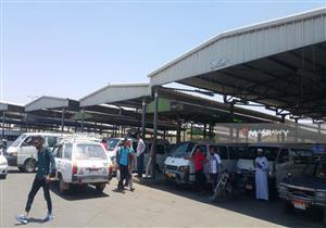 مرور القاهرة: إقرار التعريفة الجديدة للسائقين وتطبيق الزيادات من الغد
