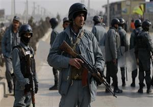 مقتل ستة من الشرطة الافغانية في هجوم لطالبان غرب أفغانستان
