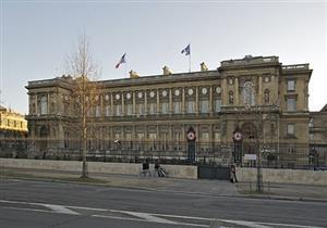 فرنسا : مصر شريك مهم بالنسبة لنا وتربطنا بها علاقة ثقة