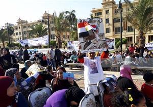 في ذكرى 30 يونيو.. مصراوي يرصد احتفالات الثورة في منطقة عابدين