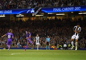 صورة.. برشلونة يُهنيء ريال مدريد بدوري أبطال أوروبا