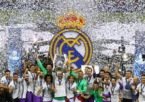 ريال مدريد رابع المتأهلين لكأس العالم للأندية في الإمارات