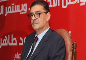 انتخابات الاهلي.. شوبير: مجلس طاهر ينوي التقدم بلائحة جديدة لإقرار الـ8 سنوات