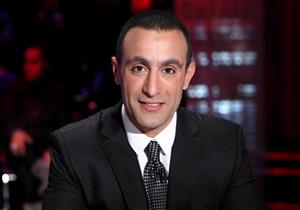 أحمد السقا يدعو لطلاب الثانوية العامة