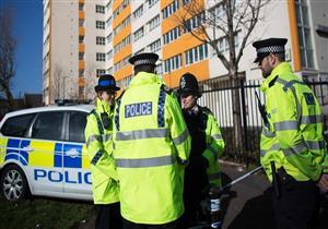 """""""بي بي سي"""": الشرطة البريطانية تنفذ عمليات أمنية شرقي لندن"""
