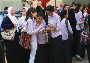 التعليم تنفي تسريب امتحان اللغة العربية لطلاب الثانوية العامة