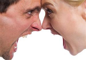 الغضب .. عاصفة تزلزل الحياة الزوجية