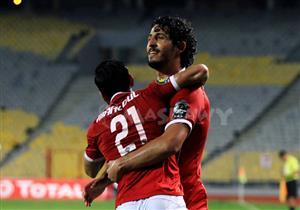 مباراة الأهلي والوداد البيضاوي بالمجموعة الثالثة بدوري أبطال افريقيا