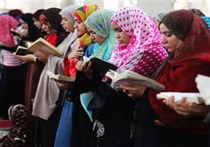 هل يجوز الاستفادة من صلاة التراويح فى ختم القرآن ؟